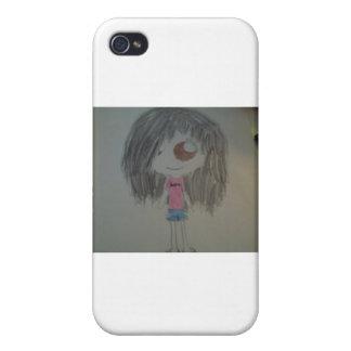100_0549 iPhone 4/4S CARCASA
