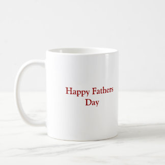100_0818, Happy Fathers Day Coffee Mugs