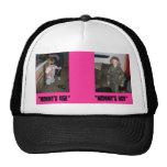 100_1009_0132_132, 100_1575_0232_2... - Customized Hats