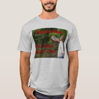 100_1348, The Cosmic Supper Club, Clayton Maza T-Shirt