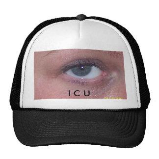 100_1950, I C U MESH HATS