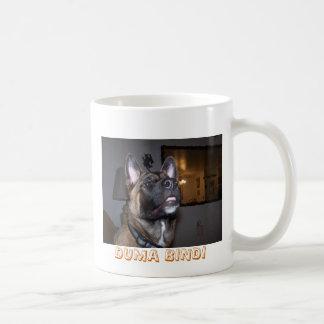 100_2045, DUMA BINDI COFFEE MUG