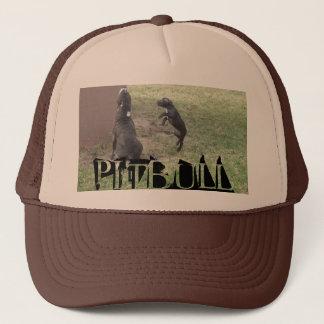 100_2271, PitBull Trucker Hat