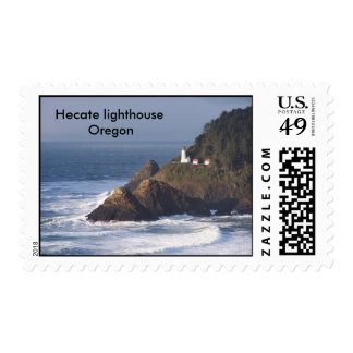 100_3106, Hecate lighthouse Oregon Stamps