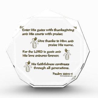 100:4 del salmo - 5