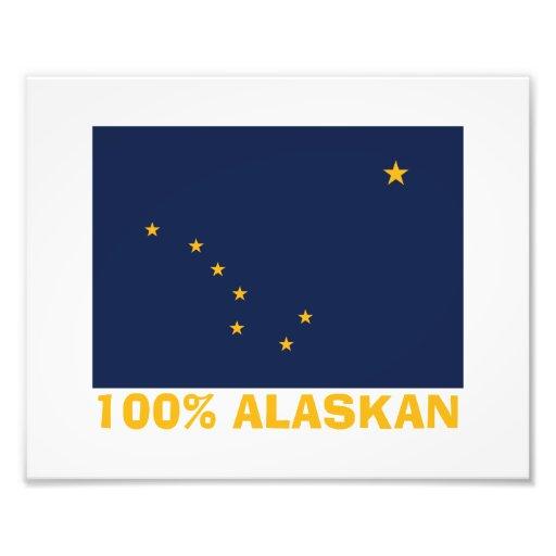 100% ALASKAN PHOTO ART