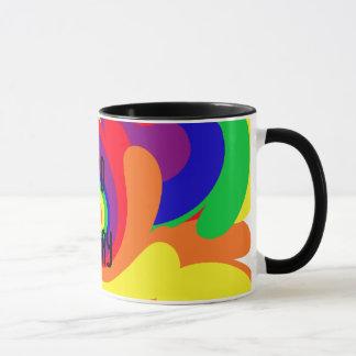 100 años de taza
