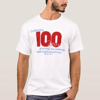 100 años playera