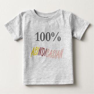 100% Asindicasian Infant T-Shirt