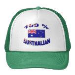 100 % Australian Hat