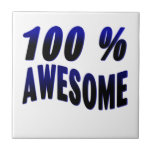 100% Awesome Tiles