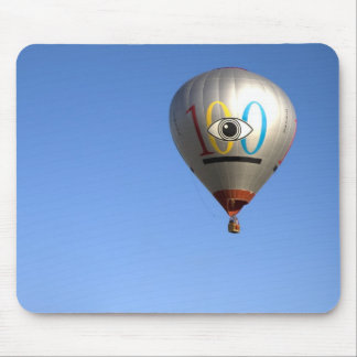 100 Balloon Mouse Pad