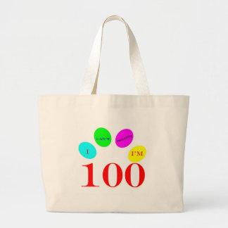 100 Balloons Tote Bag