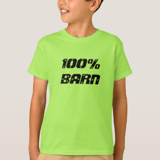 100% Barn   100% Child T-Shirt