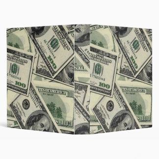 $100 Binder