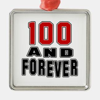 100 birthday designs christmas ornaments