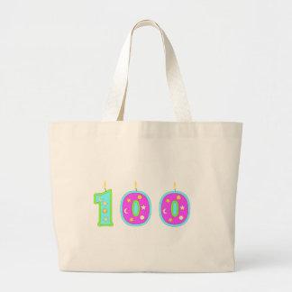 100 BOLSA DE MANO
