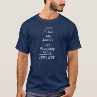 100% Boy/Girl T-Shirt