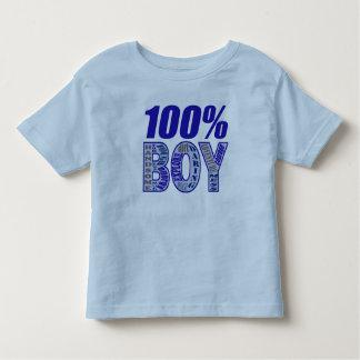 100% Boy Shirt