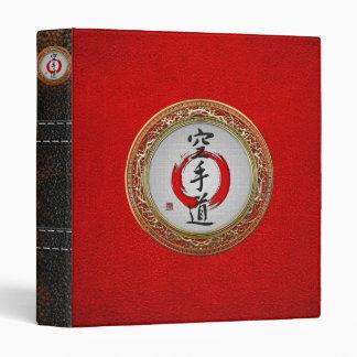 [100] Caligrafía japonesa - Karate-haga