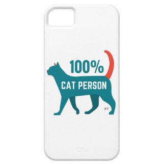 100% Cat Person Case
