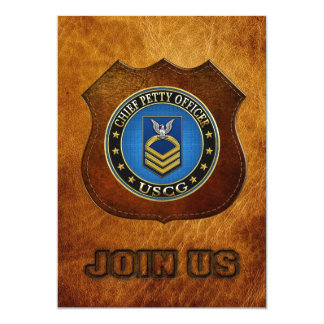 [100] CG: Chief Petty Officer (CPO) Card