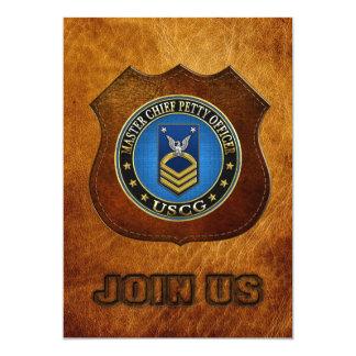 [100] CG: Master Chief Petty Officer (MCPO) Card