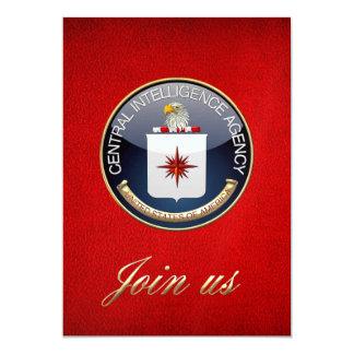 [100] CIA Special Edition Card