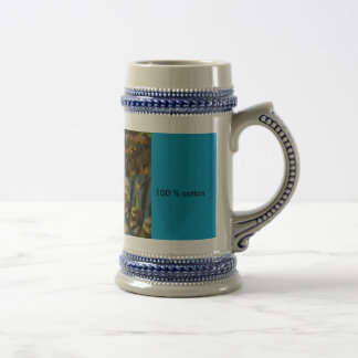 100 cotton Mug by Atelier Yoyita