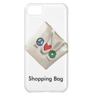 100% Cotton Shopping Bag & Promotional Grocery Bag Cover For iPhone 5C