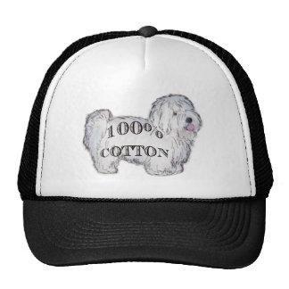 100% Cotton Trucker Hat