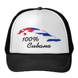 100 Cubano Hat