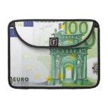 100 cuentas euro funda macbook pro