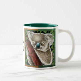100% Cute! Koala Mug