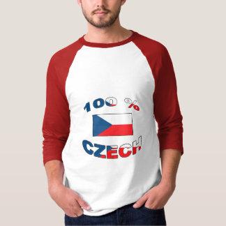 100% Czech T-Shirt