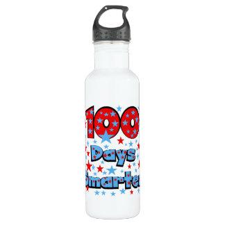 100 Days Smarter Water Bottle
