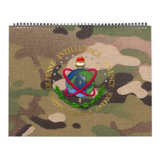 [100] Defense Intelligence Agency: DIA Special Edn Calendars