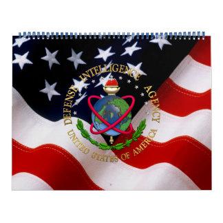 [100] Defense Intelligence Agency: DIA Special Edn Calendar