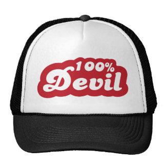 100 Devil percent Gorro