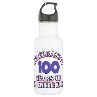 100 diseños años