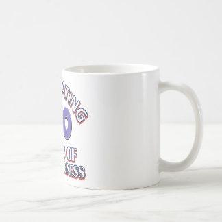 100 diseños del regalo del año taza de café
