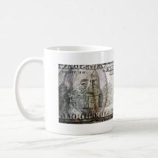 100 Dollar Bill (3) Mug