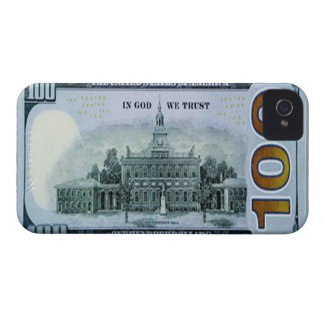 100 Dollar Bill Blackberry Bold Case