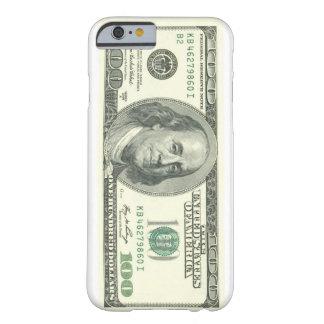 100 Dollar Bill Case