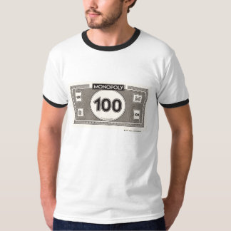 100 Dollar Bill T-Shirt