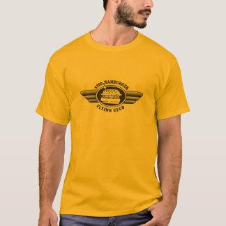 100 Dollar Hamburger - Flying Club T-Shirt