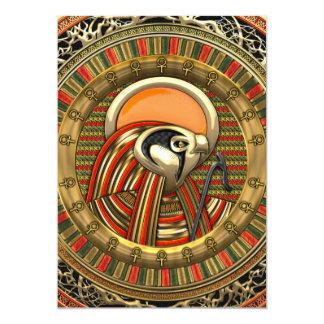 [100] Egyptian Sun God Ra Card