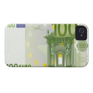 100 Euro Banknote Blackberry Bold Case