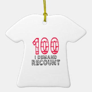 100 exijo diseños del cumpleaños del recuento ornato