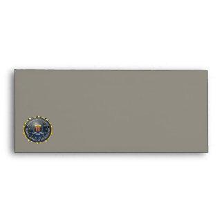 [100] FBI Special Edition Envelope